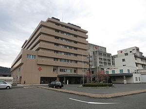 山口赤十字病院's relation image