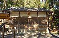 Yamiya Shrine(Eighth Palaces Shrine)(a.k.a. Shiga Shrine) - 八宮神社(志賀神社) - panoramio (1).jpg