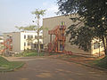 Yaoundé I Faculty of Sciences Extension buildings 2014 (1).jpg