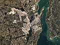 Yellowknife, Canada by Planet Labs.jpg