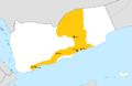 Yemen AQAP emirate.png