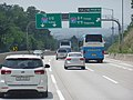 Yeongdong Expwy Yeoju JC Exit(Incheon Dir) 2.jpg