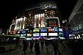 Yodobashi Camera Akihabara 20091228 night.jpg
