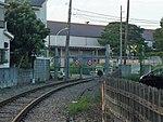 Yokota Air Base Industrial railway 2018-6.jpg