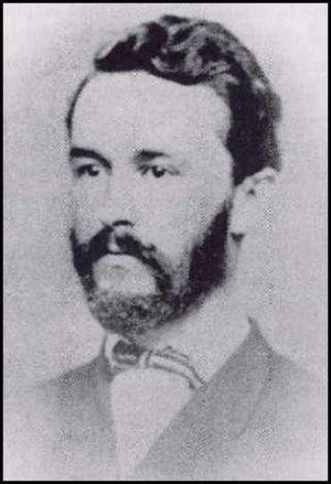 George Miller Sternberg - The young Dr Sternberg