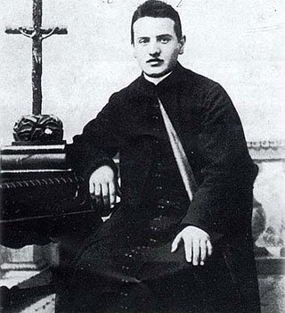 The young Roncalli Young Pope John XXIII.jpg