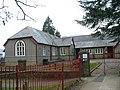 Ysgol Gynradd Beddgelert Primary School - geograph.org.uk - 394514.jpg