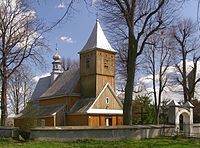 Załęże, kościół, widok ogólny.jpg