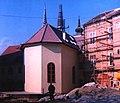 Zagabria - Facolta di Teologia - febbraio 1998.jpg