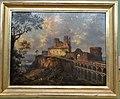 Zamek w Ostrogu, 1863 autor Adam Malinowski.jpg