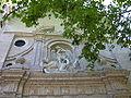 Zaragoza - San Miguel - Dintel exterior.jpg