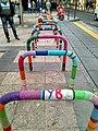 Zaragoza - Urban knitting 001.jpg