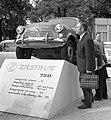 Zastava 750 típusú személygépkocsi. Fortepan 59988.jpg