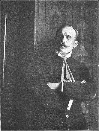 Aleksander Majkowski - Aleksander Majkowski.