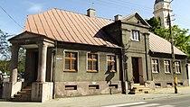 Zduńska Wola, ul. Kościelna 13, dom, 1825 -2b.JPG