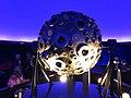 Zeiss projector at Hamburg Planetarium, 2019.jpg