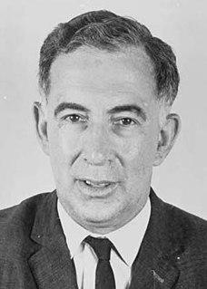 Zelman Cowen former Governor-General of Australia