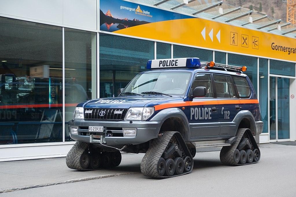 Vehicule De Location Exces De Vitesse En Islande