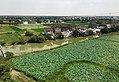 Zhejiang Jiaxing - Jiashan IMG 8561 Humin commune Shiyanli area - Jiashan river.jpg