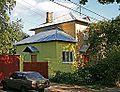 Zhukovsky, Lomonosov str. - panoramio - Andris Malygin.jpg