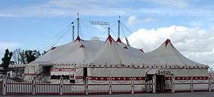 Circo Barum, Alemanha.