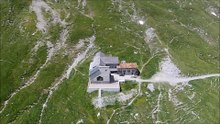 Fichier:Ziteil, aerial video with interior view.webm