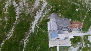 File:Ziteil, aerial video with interior view.webm