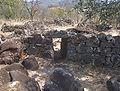 Ziwa ruins pitentrance.JPG