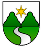 Coat of Arms of Zwischbergen