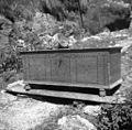 """Baink"" - skrinja, Šentviška Gora 1954.jpg"