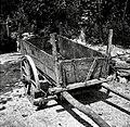 """""""Baroca"""", poseben voz za vožnjo gnoja, sadja itd, Vedrijan 1953.jpg"""