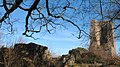 """""""Grand Geroldseck"""" castle (looking East) - panoramio.jpg"""