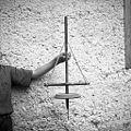"""""""Sved?r"""" (""""drajs"""") za železo vrtat (v železu luknje delat), Gorenja Trebuša 1959.jpg"""