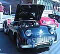 '58 Triumph TR3 (Auto classique Pointe-Claire '11).JPG