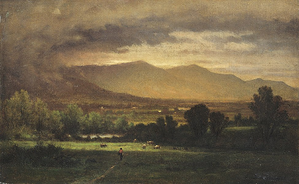 george inness - image 8