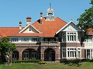 (1)Knox Grammar Preparatory School Wahroonga