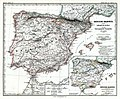 (Spruner-Menke, map 15) The Iberian peninsula 711-1028.jpg