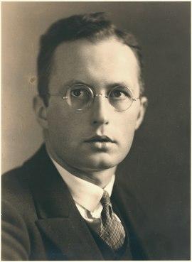 Werner Georg Kümmel