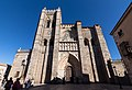 Ávila - Catedral de Ávila - 2018-11-14 23.jpg