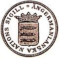 Ångermanländska nationens sigill.jpg