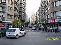 Çiftlik Caddesi girişi, Samsun by Öner Akgün.jpg