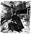É. Morin - Orphée aux Enfers, La mort d'Eurydice.jpg