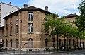 École élémentaire, 12-14 rue d'Alésia, Paris 14e.jpg