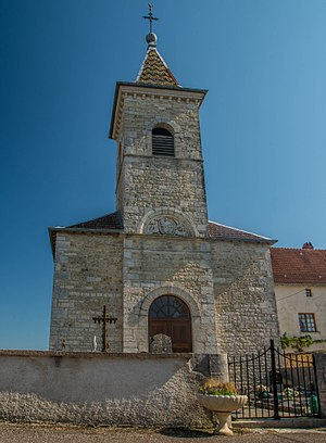 Broye-Aubigney-Montseugny