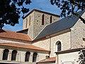 Église de la Trinité de Clisson, Clisson, Pays de la Loire, France - panoramio.jpg