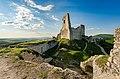 Čachtický hrad z hradného múra.jpg