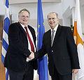 Επίσημη επίσκεψη Πρωθυπουργού της Ελλάδας κ. Αλέξη Τσίπρα στη Λευκωσία, 2-3 Φεβρουαρίου 2015 (16247819449).jpg