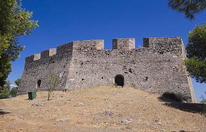 Κάστρο Καράμπαμπα 0039