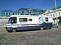 Автобус ОТВ на Первомае в Екатеринбурге.jpg