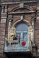 Балкон жилого дома (Rostov on Don).jpg